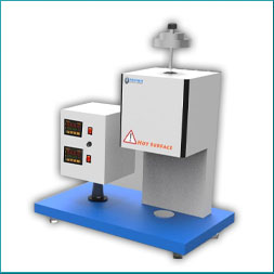 Melt Flow Index Tester - Auto Cutting